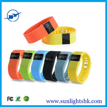 selling cheap products in alibaba smart bracelet/drinking alarm/fitness tracker,sleep monitoring/circle smart bracelet 2015