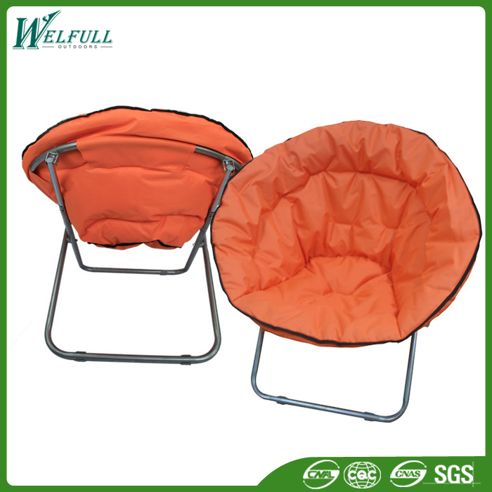 Exceptionnel New Design Adult Kid Folding Half Moon Chair