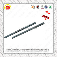 High-quality and resonable price plastic drawer rail