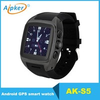 Aipker wrist watch tv mobile phone