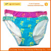 100% cotton allover print women panties