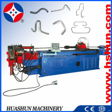 HS-SB-100NCMP new style hot selling hydraulic pipe clamp bending machine