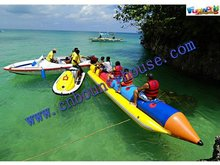 2012 Summer sport Banana water boat(BOAT-79)