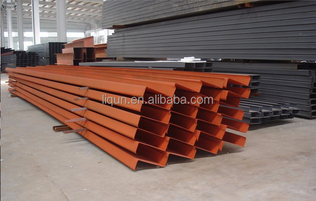 China cheap construction material galvanized z steel for Cheap construction materials
