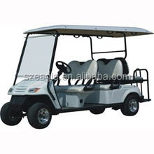 electric golf car,golf cart,utility vehicle, 6 seater EG2049KSZ