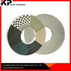 China high quality vitrified diamond grinding wheel resin edge polishing wheel