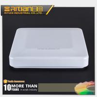 Manufacturer White Plastic Lampshade Lamp Cover, plastic lampshade lamp