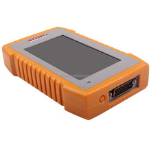 New products universal CARE CAR TS760 auto diagnostic tools with touch screen support most of cars for BYD,for CHERY