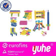 Yuhe brand baby toys kids and children preschool equipment
