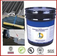 LW Liquid Rubber Bitumen Coating FOR WATERPROOFING