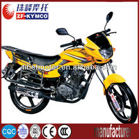 Best selling new cheap 200cc Street Motorcycle for sale(ZF125-2A)