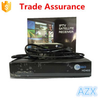 1080p full hd receiver strong decoder srt 4669x Globo HD405