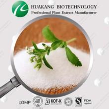 Stevia extract, stevia sweetener, Stevia powder with 80%~99% RA