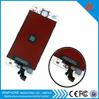 big sale for apple iphone 4 screen mobile phones, for iphone 4 lcd screen digitizer touch