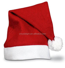 Christmas Hat , Silver Christmas Santa Hat,Christmas Hat Decoration