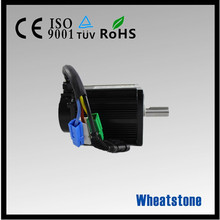 brushless planetary gear direct current motor