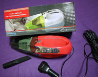 car vacuum cleaner MXC-2
