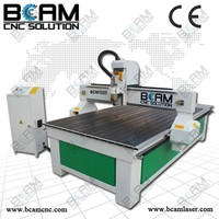 New and Best Sale CNC Router Machine for Furniture with New Technology BCM1325