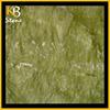 hot selling dandong green marble slab stone construction