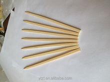 flat supplied wood lollipop stick prices