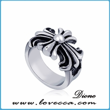 fashionable jewellery models for women's rings
