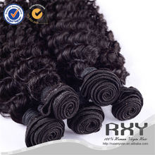 Hot sale fashion deep wave 100% virgin European hair