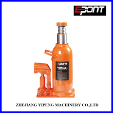 Professional Welding type hydraulic Bottle Jack