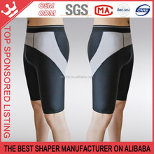 Spanx Men's Shapewear SLIMMING BODY SHAPER UNDERWEAR PANTS WAIST BUM THIGH TUMMY TONE TRIMMER K169