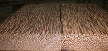coconut sawn timber