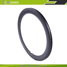factory price full carbon fiber 700c 60mm clincher road rims carbon for road bike