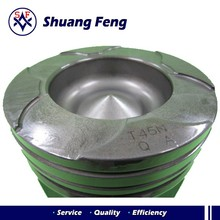 Excavator PC400-5 diesel engine parts piston
