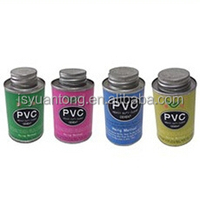 pvc fast adhesive glue