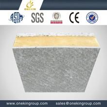 materiales livianos de construcción para muros, panel SIP