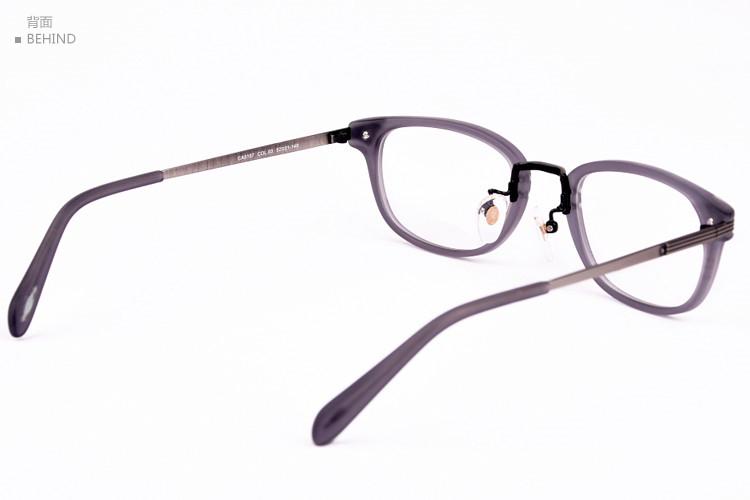 Eyeglass Frames German Designer : 2015 Designer Eyeglass Frames For Men Reading Optical ...