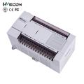 Controlador lógico programable (PLC) LX 40 I/O relay para marca HMI desarrollado por Wecon