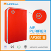 Efficiency multiple filteration home air purifier PM 2.5 removal cleaner