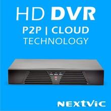 4/ 8/ 16CH D1/ 960H DVR/ Digital Video Recorder/ H.264/ P2P/ Cloud/ 1HDD/ CCTV/ Standalone