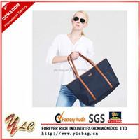 Ladies tote bad , China fashionable handbag