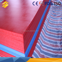 Colored Corrosion-resistant Plastic Board UV-resistant UHMWPE Plate Waterproof HDPE Board