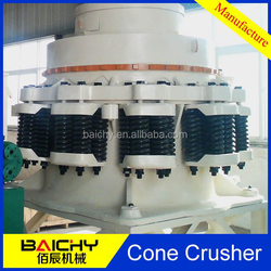 Durable Compound Cone Crusher