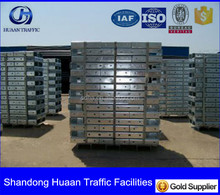 Railway cross barrier with ISO, CE Certificate