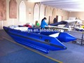 Liya 3.35m pvc material del barco para la venta de alta velocidad de barco de patrulla