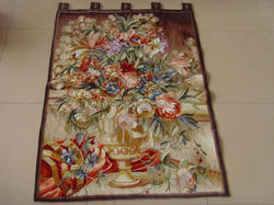 Customized tapestry/Wall hanging tapestry manufacturer/India tapestry
