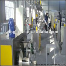 Wire Cable Making Machine Lan Cable Production Line