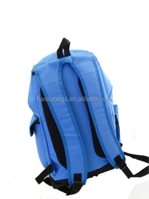 2015 étanche et durable haute capacité blanc sacs à dos pour loisirs