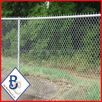 chain link fence parts dog proof chain link fence