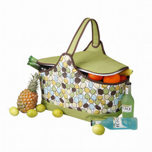 Picnic Ice Cooler Bag For Travel