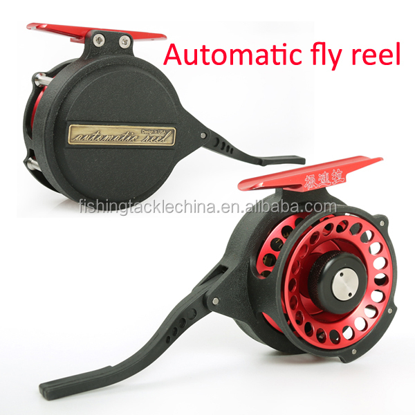 automatic fly reel view fly reel oem product details
