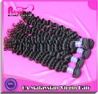 Brilliant cooperation Malaysian curly hair