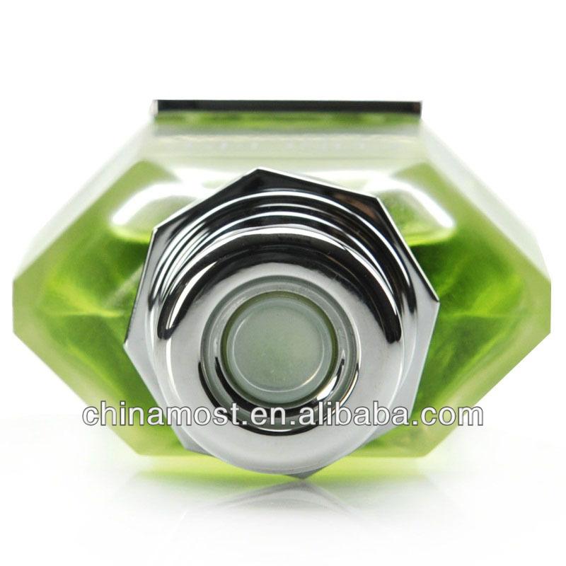 Carsetcity Concept Natural Perfume verde bosque del coche ambientador